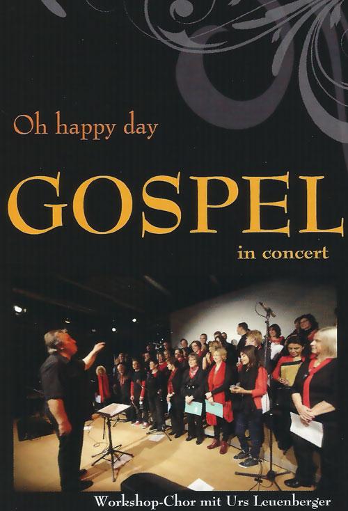 gospel-konzert